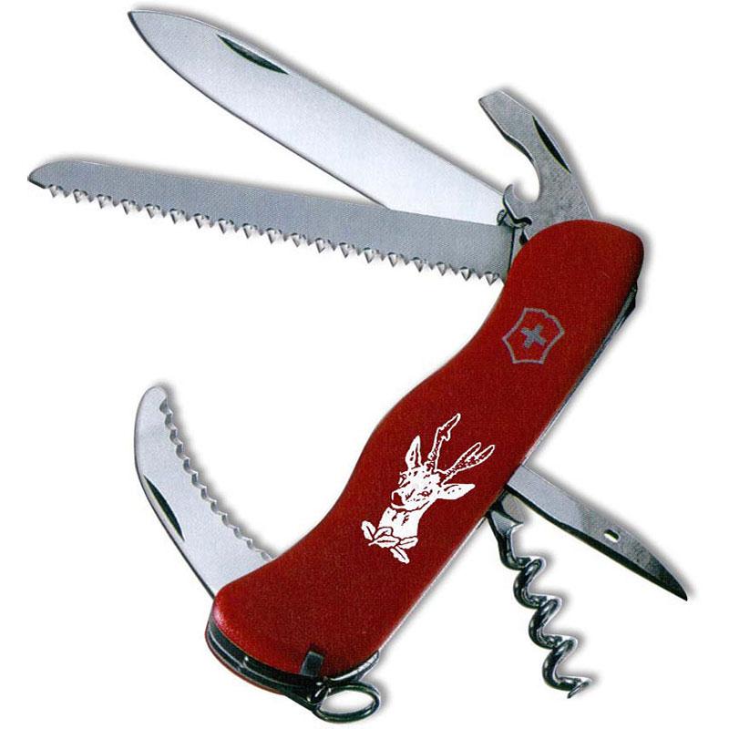 Victorinox Hunter, Red, VN-53641