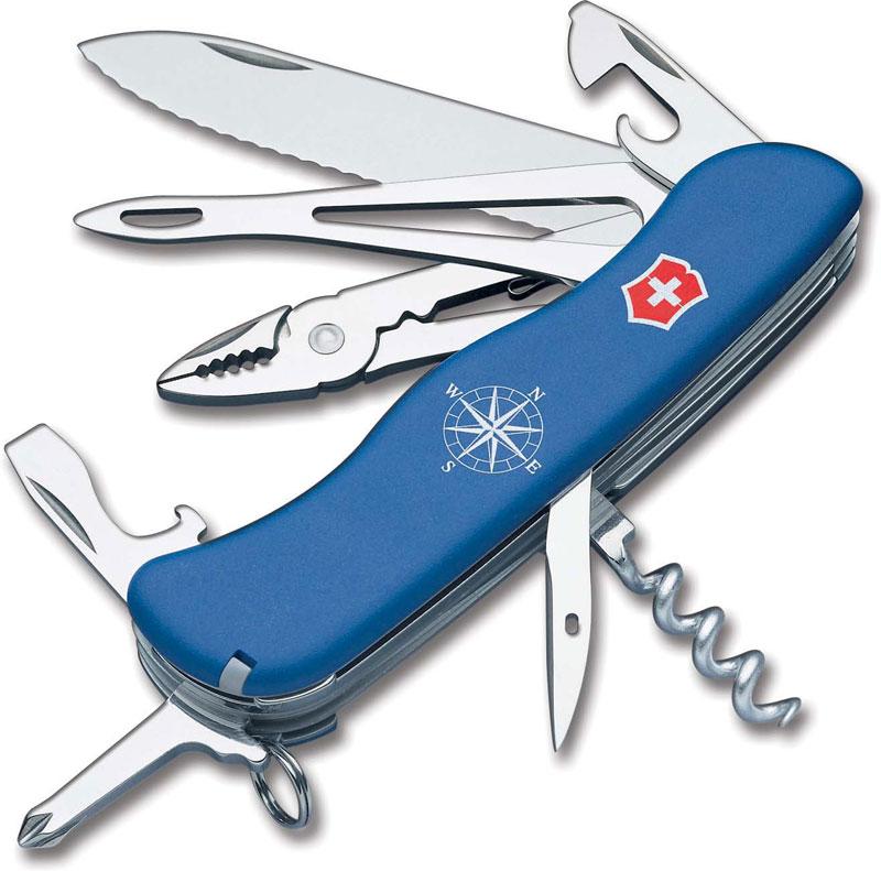 Victorinox Knives Victorinox Skipper Knife Vn 53663