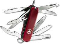 Victorinox MiniChamp, Red, VN-53973