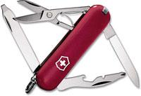 Victorinox Rambler, Red, VN-54031
