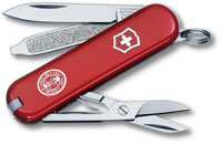 Victorinox Classic SD Knife, Eagle Scout, VN-54401