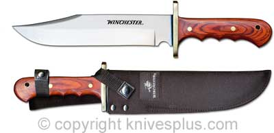 winchester knives description