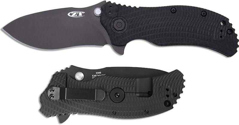 Zt 0300 Knife Zt 0300