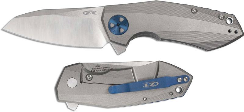 Zt 0456 Knife Zt 0456