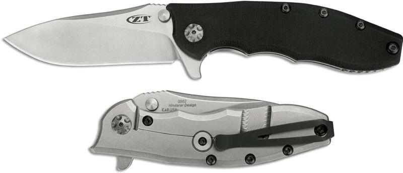 Zt 0562 Knife Zt 0562