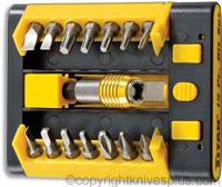 Buck Hex Tool Set