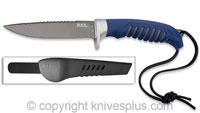 Buck Knives Buck Silver Creek Bait Knife, BU-221BLX