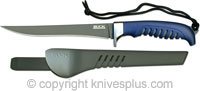 Buck Knives Buck Silver Creek Fillet Knife, Medium, BU-223BLS