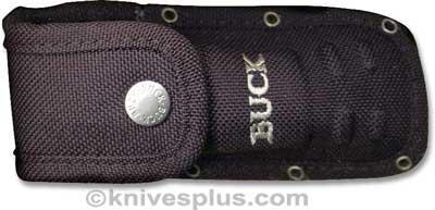 Buck Folding Alpha Hunter Knife Sheath Nylon Bu 278s