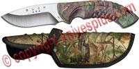 Buck Omni Hunter, 12PT Xtra Green Camo, BU-392CMS20