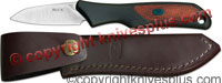 Buck ErgoHunter Small Game Pro Knife, BU-492RWS