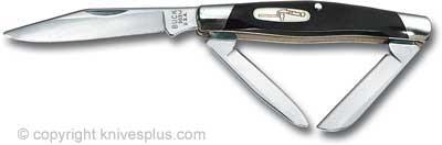 Buck Knives: Buck Cadet Knife, BU-303