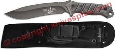 Buck Hood Thug, BU-70BKSBH