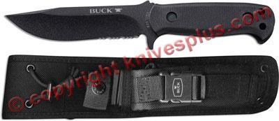 Buck Sentry, BU-822BKX