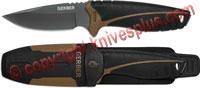 Gerber Myth Fixed Blade Pro, Drop Point, GB-31001092