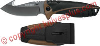 Gerber Myth Folder Gut Hook