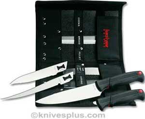 Genial Knives Plus