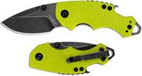 Kershaw Shuffle Knife, Lime, KE-8700LIMEBW