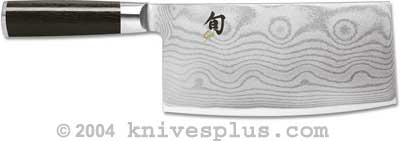 Shun Classic Chinese Chef's Knife