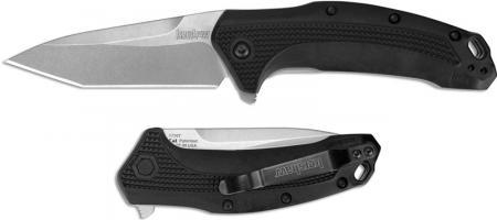 Kershaw Link Knife, Tanto, KE-1776T