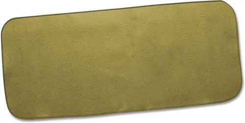Abkt Ab055t Gun Cleaning Mat 28 Inch By 12 Inch Coyote Tan