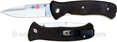 Al Mar Knives: Al Mar Mini SERE 2000 Knife, AL-MS2K