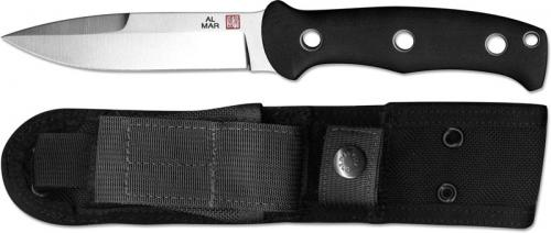Al Mar Knives: Al Mar Mini SERE Operator, AL-MSROVSN