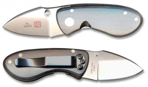 Al Mar SLB Knife, AL-SLB