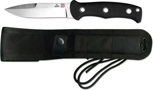 Al Mar Knives: Al Mar SERE Operator, AL-SROV