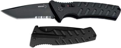 Boker Strike Knife, Tanto, BK-01BO401N