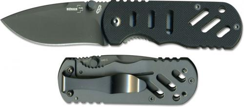 Boker Knives: Boker Hyper Knife, BK-01BO550