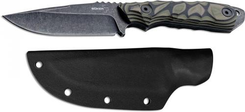 Boker Oscar Mike Knife, BK-02BO064