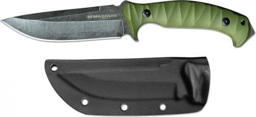 Boker Persian Fixed Knife, BK-02LG115
