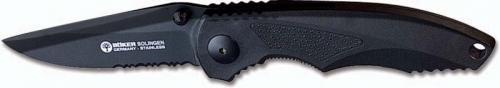 Boker Knives: Boker Gemini Knife, Law Enforcement, BK-90B