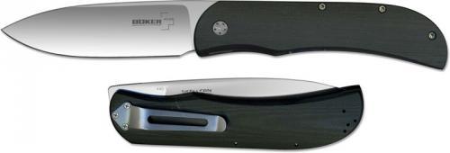 Boker Knives: Boker Exskelibur I Knife, BK-BO001