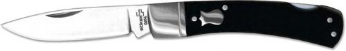 Boker Knives: Boker Lockback Knife, Black, BK-BO250B
