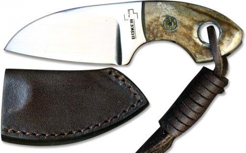Boker Gnome Knife, Stag, BK-BO268
