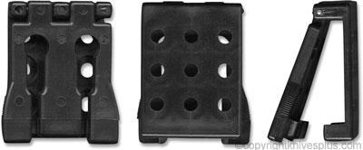 Boker Knives: Boker Tek-Lok System, Mini, BK-BO506