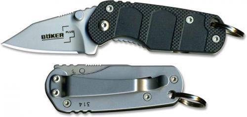 Boker Knives: Boker Keycom Knife, BK-BO530