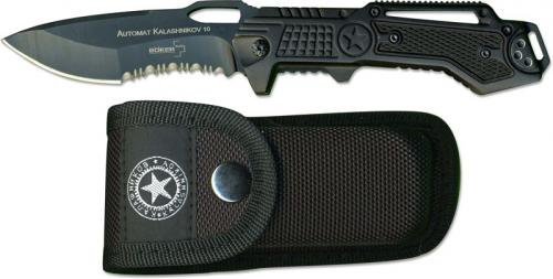 Boker Knives: Boker KAL 10S Knife, BK-KAL10S