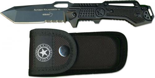 Boker Knives: Boker KAL 10T Knife, BK-KAL10T