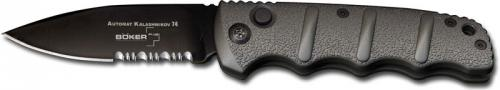 Boker Knives: Boker AK 74 Knife, Olive Drab Handle, BK-KALS74B