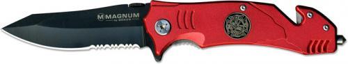 Boker Fire Fighter Rescue Knife, BK-LL470