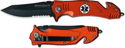Boker EMS Rescue Knife, BK-LL472