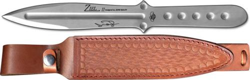 Boker Knives: Boker Bailey Zeil Throwing Knife, BK-MB163