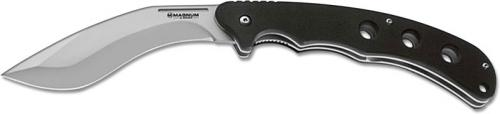 Boker Knives: Boker Magnum Pocket Kukri Knife, BK-MB511