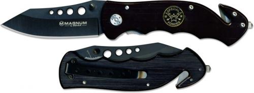 Boker Special Forces Rescue Knife, BK-MB856