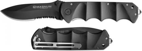 Boker Knives: Boker Magnum Stealth Knife, BK-RY247
