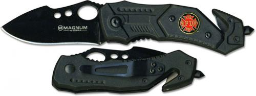 Boker Magnum Fire Ant Knife, BK-RY409