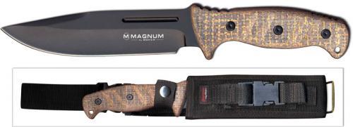 Boker Magnum Desert Warrior, BK-SC010